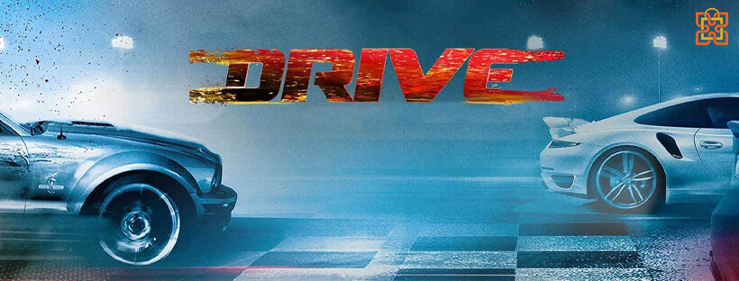 Drive Movie Booking Offers