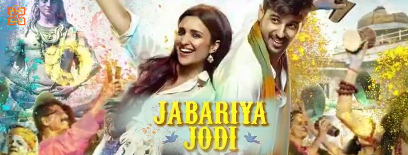 Jabariya Jodi Movie Offers
