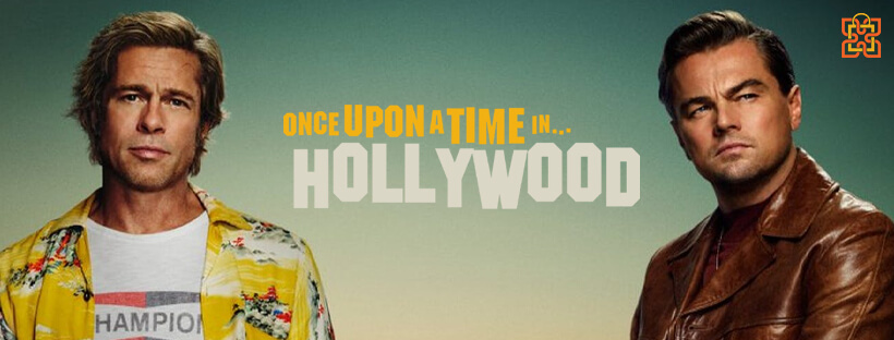 Once Upon a Time in Hollywood Movie Booking