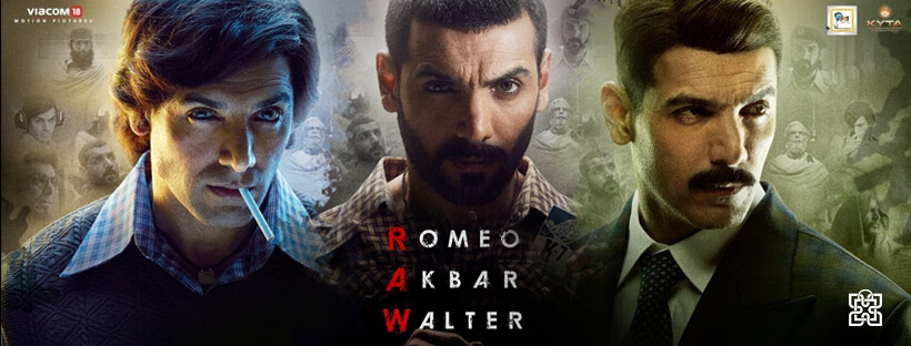 Romeo Akbar Wallet Movie Offers