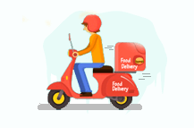 Food Delivery Coupons Code