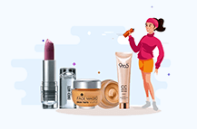 Health Beauty Discounts Cashback
