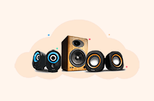 Speakers Vouchers Code Deals