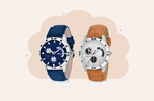 Watches Coupons Cashback In India