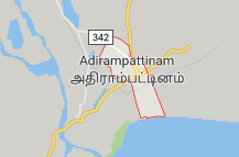 Adirampattinam (adirai) Offers Coupon Promo