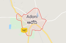 Adoni Offers Coupon Promo