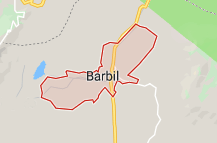 Barbil Offers Coupon Promo