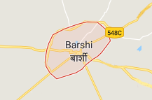 Barshi Offers Coupon Promo