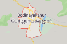 Bodinayakanur Offers Coupon Promo