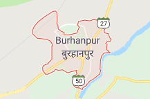 Burhanpur Offers Coupon Promo
