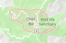 Chail Offers Coupon Promo