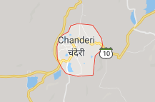 Chanderi Offers Coupon Promo