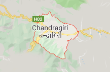 Chandragiri Offers Coupon Promo