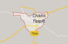 Chikhli Offers Coupon Promo