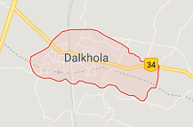 Dalkhola Offers Coupon Promo