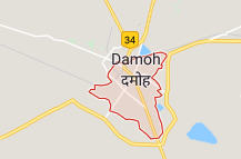 Damoh Offers Coupon Promo