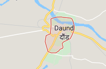 Daund Offers Coupon Promo