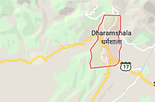 Dharamshala Offers Coupon Promo