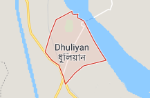 Dhulian Offers Coupon Promo
