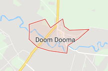 Doom Dooma Offers Coupon Promo