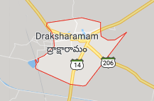 Draksharamam Offers Coupon Promo