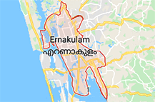 Ernakulam Offers Coupon Promo