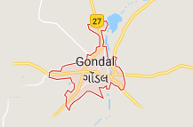 Gondal Offers Coupon Promo