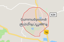 Gummudipoondi Offers Coupon Promo