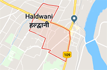 Haldwani Offers Coupon Promo