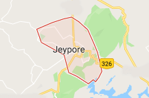 Jeypore Offers Coupon Promo