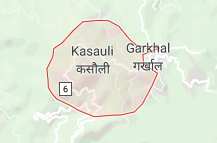 Kasauli Offers Coupon Promo