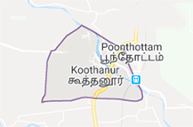 Koothanur Offers Coupon Promo
