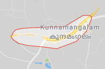 Kunnamangalam Offers Coupon Promo