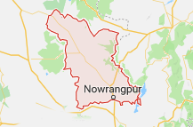 Nabarangapur Offers Coupon Promo