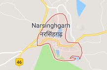 Narsinghgarh Offers Coupon Promo