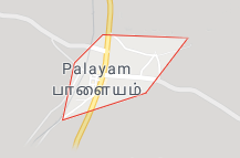 Palayam Offers Coupon Promo