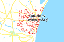 Puducherry Offers Coupon Promo