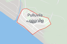 Pulluvila Offers Coupon Promo