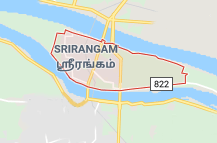 Srirangam Offers Coupon Promo