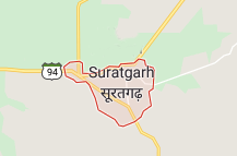 Suratgarh Offers Coupon Promo