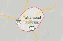 Taharabad Offers Coupon Promo