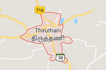 Thiruthani Offers Coupon Promo
