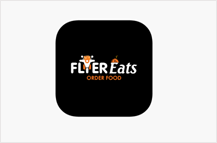 Flyer Eats Offers